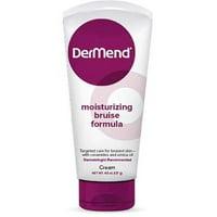 Dermend Moisturizing Bruise Formula Cream, 4.5 Oz