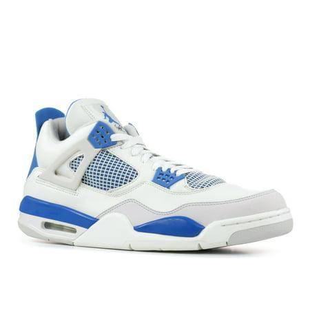finest selection 3976b 24dec Air Jordan - Men - Air Jordan 4 Retro - 308497-141 - Size 11.5 | Walmart  Canada