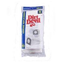TTI Dirt Devil Type G Vacuum Bags - Disposable