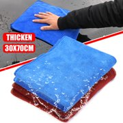 1/5/10Pcs Micro Fiber Cleaning Cloths Green Auto Car Care Detailing Microfiber Auto Duster Towel Cleaning Towels & Wipes Cleaning Supplies