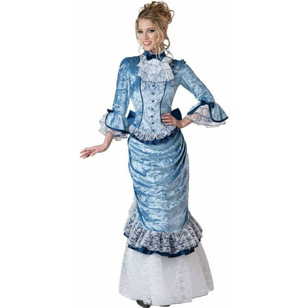 Victorian Costume (Victorian Lady Women's Adult Halloween)