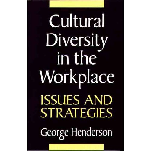 diversity issues in the workplace Celebrate diversity at queensborough community college  - the intent of looking at the diversity in your workplace and customer  these issues do not.