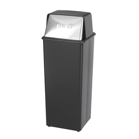 Reflections Waste Receptacle (Reflections Push Top Receptacle)