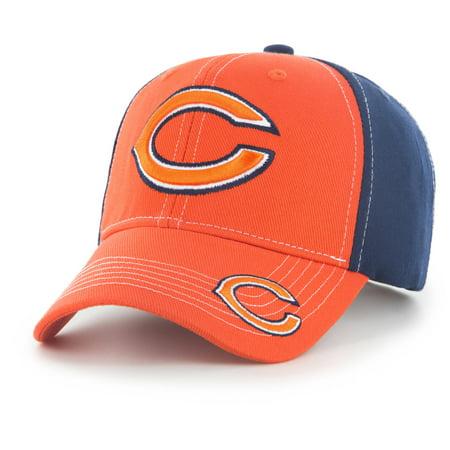 NFL Chicago Bears Revolver Cap / Hat - Fan Favorite