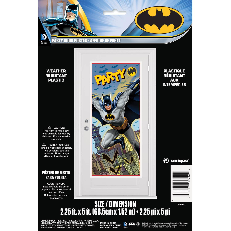 sc 1 st  Walmart & Batman Party Supplies - Walmart.com