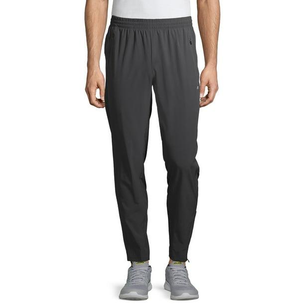 Russell - Russell Men's and Big Men's Active Woven Pants, up to 5XL -  Walmart.com - Walmart.com