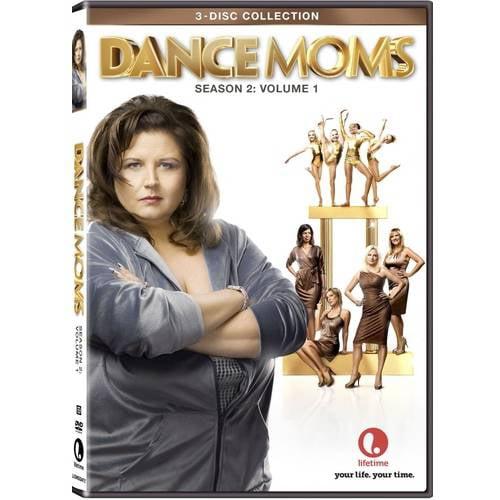 Dance Moms: Season Two, Volume One
