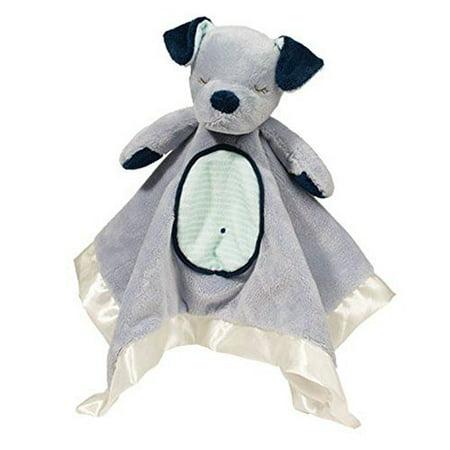 Blue Dog?Lil Snuggler - Baby Stuffed Animal by Douglas Cuddle Toys (1417)
