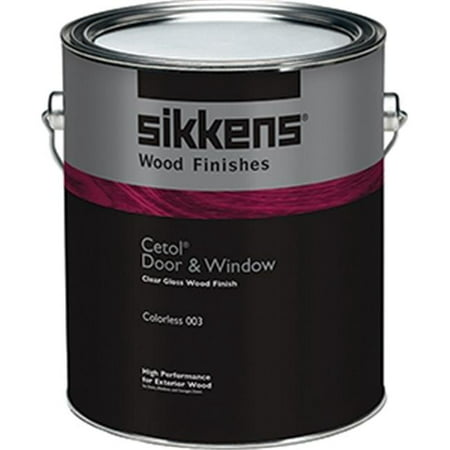 Sikkens Sik48003 1 Gallon Cetol Door Amp Window Satin