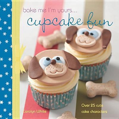 A taste of... Bake Me I'm Yours… Cupcake Fun - eBook - Taste Of Home Halloween Food And Fun