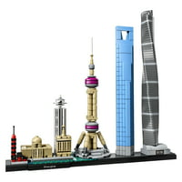Deals on LEGO Architecture Shanghai 21039