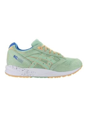 4a38f468eeac Product Image Mens Asics Gel Saga Easter Pack Smoke Green White Blue  H6A0L-7474