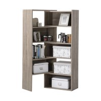 Deals on Homestar Flexible and Expandable Shelving Console