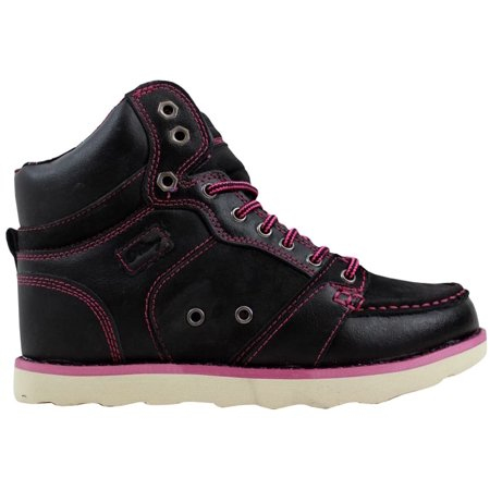 Pastry Glam Pie Alpine Black/Pink PA123126 Women's