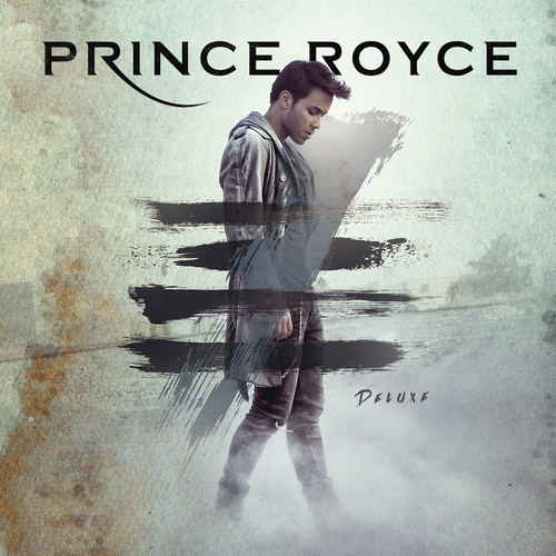 Prince Royce - Five (Deluxe Edition) (CD)