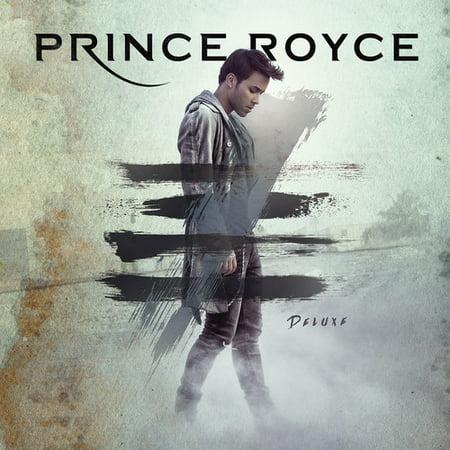 Prince Royce - Five (Deluxe Edition) (CD) - Prince Royce Halloween