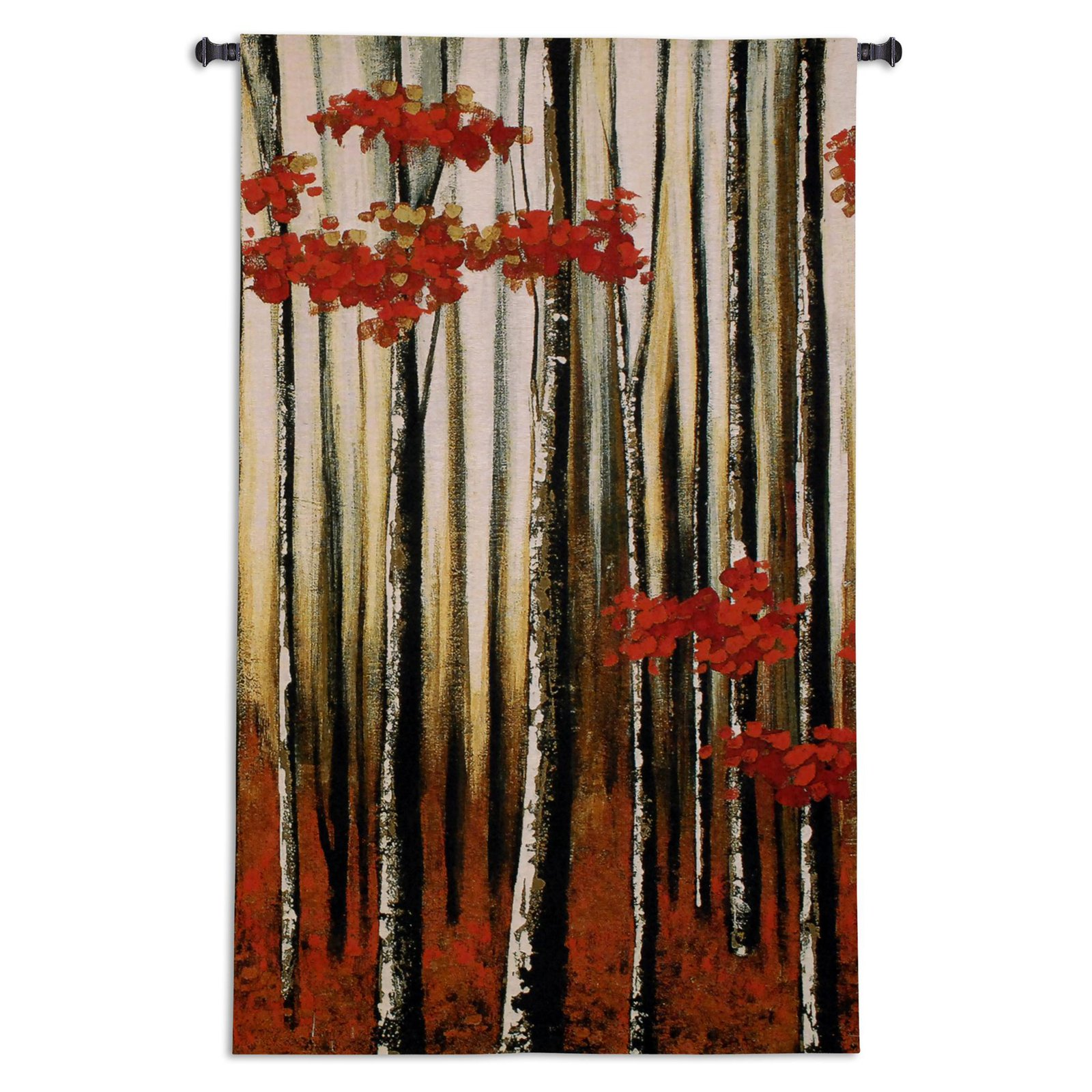 Fine Art Tapestries Beauty Within I Wall Tapestry by Supplier Generic