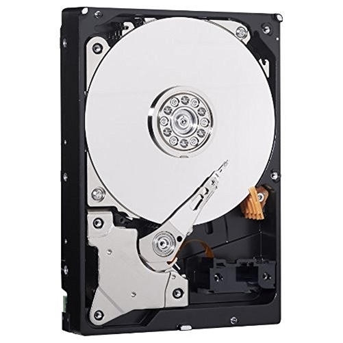 """WD Desktop Mainstream 500GB 3.5"""" SATA 6 Gb/s Internal Hard Drive"""
