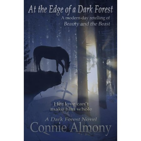 Forest Edge - At the Edge of a Dark Forest - eBook