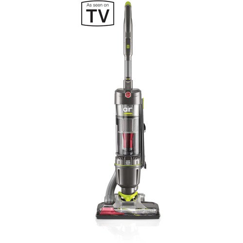 Hoover Air Steerable Bagless Upright Vacuum, UH72400