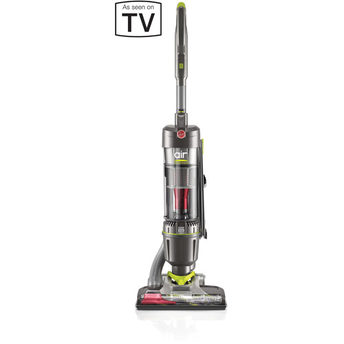 hoover air steerable bagless upright vacuum  uh72400