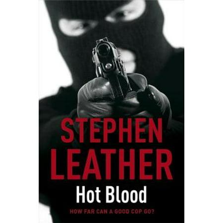 Hot Blood - eBook - Hot Blood Elves