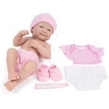 My Sweet Love Newborn Baby Set 14 Baby Doll Walmartcom