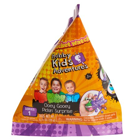 HobbyKids Ooey Gooey Pickin' Surprise - Series 1