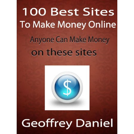 100 Best Sites to Make Money Online - Anyone Can Make Money on These Sites - (Best Home Shopping Sites)