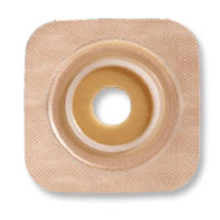 Surfit Natura Stomahesive Flexible Skin Barrier With Precut Openings With 45Mm Flange, Model No : 125270 - 10/Box
