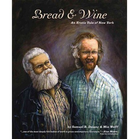 Bread & Wine by