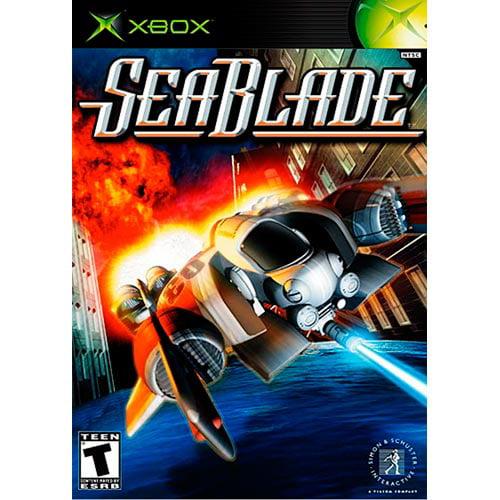 Sea Blade Xbox