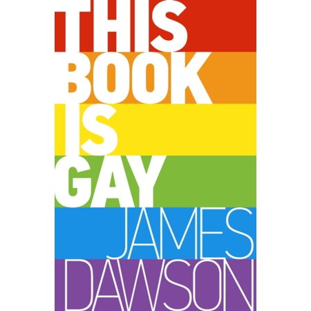 This Book is Gay (Paperback)