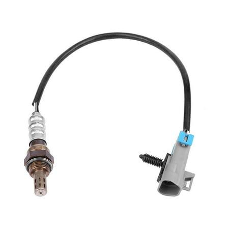 OTVIAP Oxygen Sensor,234-4668,O2 Oxygen Sensor for Buick Chevy Cadillac GMC Van Pickup Truck 234-4668 15284 Buick Super Oxygen Sensor