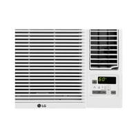 Deals on LG Window Air Conditioner 8,000 BTU with Heat Refurb