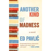 Another Kind of Madness (Paperback)