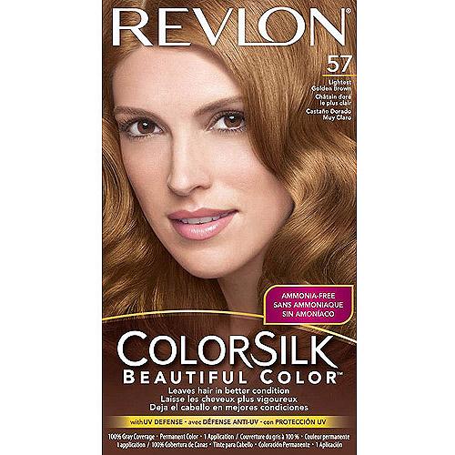 Revlon Colorsilk Luminista Haircolor