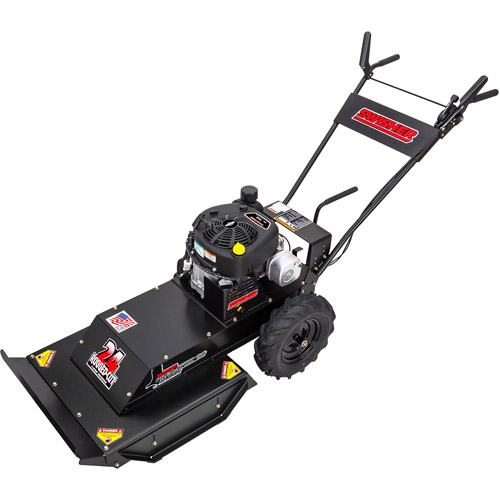 "Swisher 11.5 HP 24"" Walk-Behind Roughcut Mower"