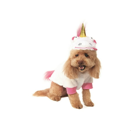 Despicable Me-Fluffy Pet Halloween Costume - Despicable Me Halloween Costume