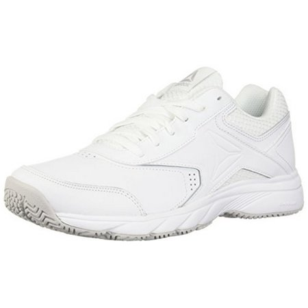 Reebok Mens Work N Cushion 3.0 Walking Shoe, Adult,