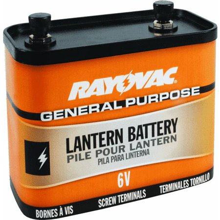 how to tell if a 6 volt battery is bad