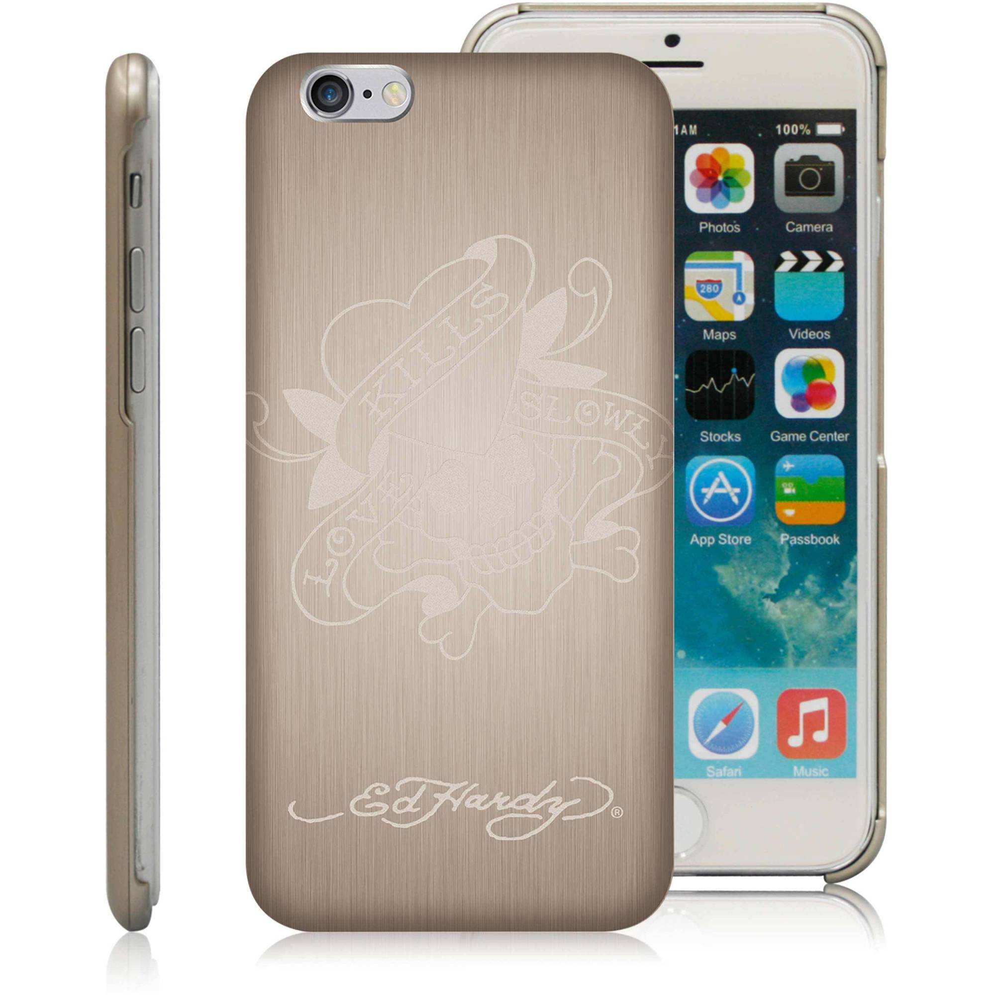 Choicee x Ed Hardy Apple iPhone 6 Case