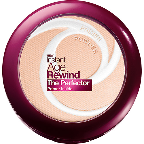 Maybelline Instant Age Rewind The Perfector Powder, 10 Fair