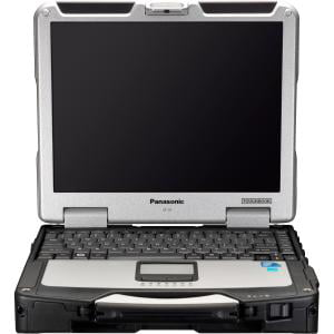"Panasonic Toughbook 31 13.1"" Notebook - Intel i7-5600U, 1..."