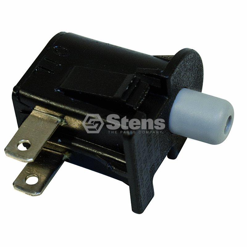 Seat Switch / John Deere AM131968 / Stens 430-699