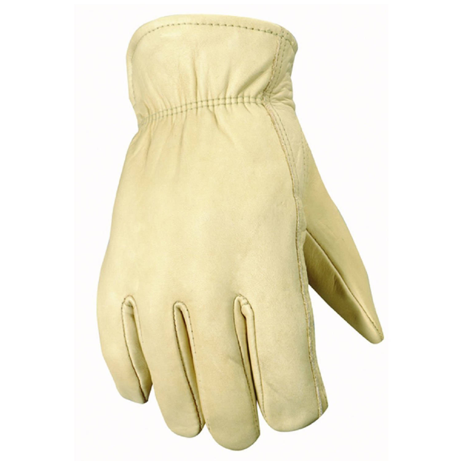 Wells Lamont Thinsulate Lined Leather Cowhide Work Gloves