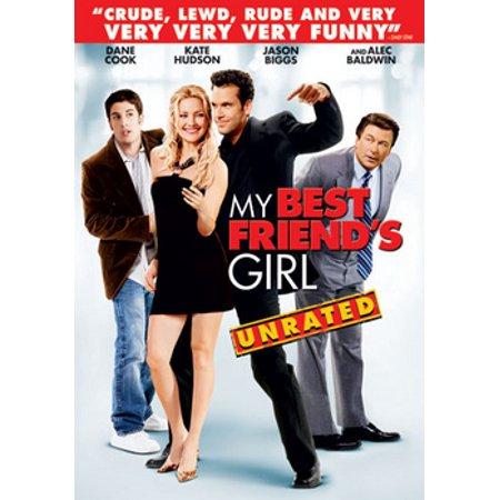 My Best Friend's Girl (DVD)