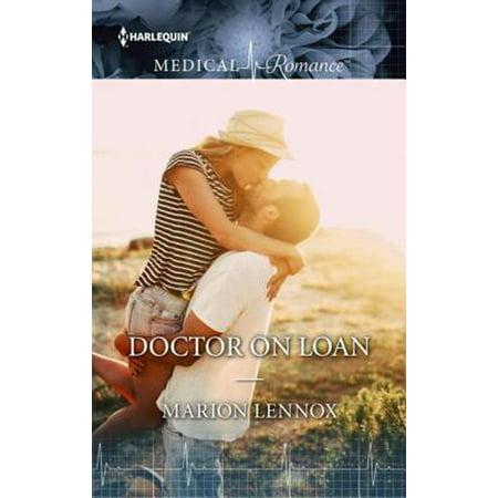 Doctor on Loan - eBook