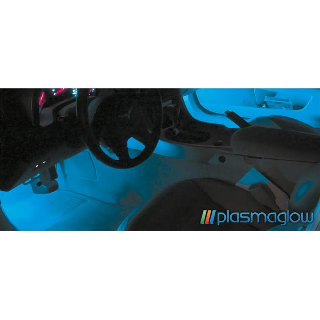 PlasmaGlow 15inch LED GloStix Tube
