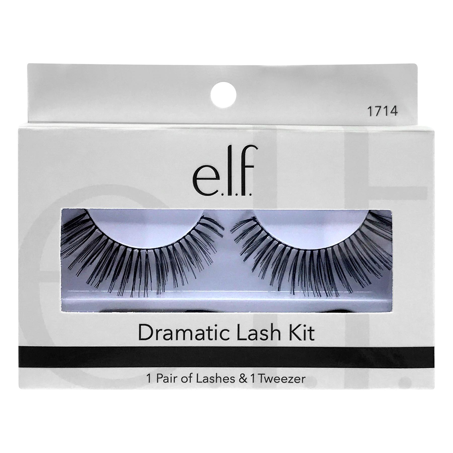 e.l.f. Cosmetics Dramatic False Lash Kit []